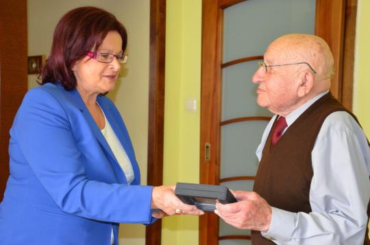 z Mieczysławem Żygłowiczem